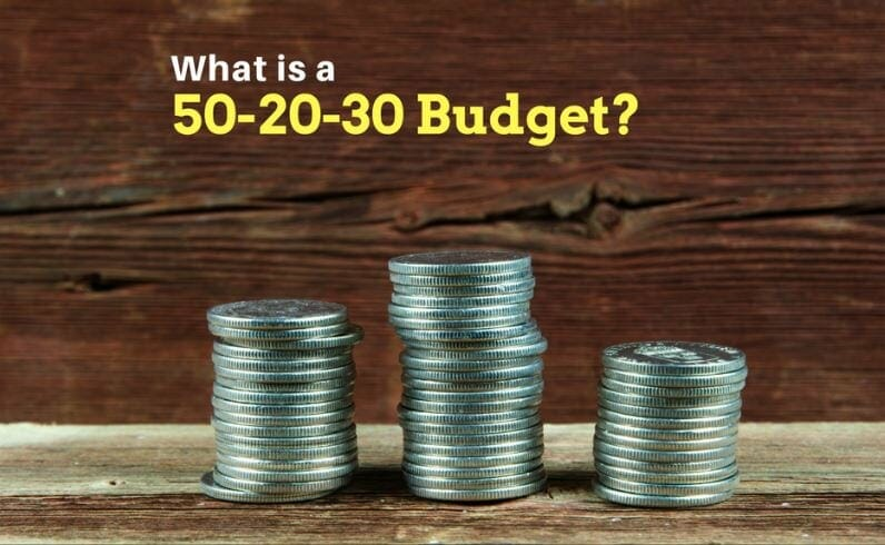 Have you heard of the 50/30/20 rule to organize your monthly budget?